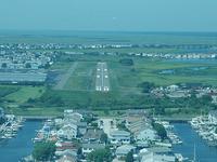 Ocean City Municipal Airport