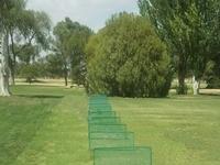 Ocotillo Park Golf Course