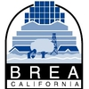 Official Seal Of City Of Brea
