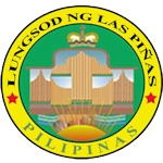 Official Seal Of City Of Las Pias