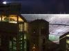 Ohio Stadium With Lights
