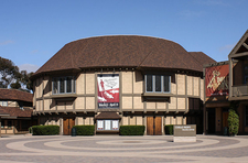 Old Globe Theatre