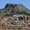 Mount Hisar Or Asar Mugla