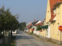 Skanor med Falsterbo
