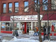 Old Port Public Market House - Portland ME
