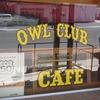 Owl Club & Steakhouse