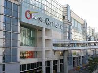Olympian City