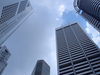 One Raffles Place - Downtown Singapore