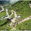 On Way To Kedarnath