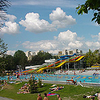 Open Air Swimming Pool - Szombathely - Hungary