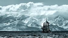 Oquirrh Mountains - Utah