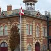 Orangeville Town Hall
