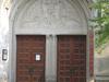 The Art-Deco Doors Of The Oriental Institute