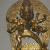 Oriental Art On Display