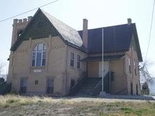 Originally A Presbyterian School