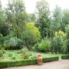 Florencia Botanical Gardens