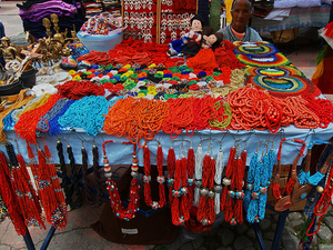 Otavalo Market Every Tuesday & Saturday Photos