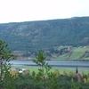 Otnes Village And Lomnessjen