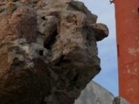 Akmeņrags lighthouse