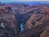 Overlooking Toroweap - Grand Canyon NP