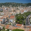 Overview Le Suquet - Cannes Cote D'Azur