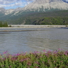 Tatshenshini Río