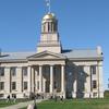 Iowa Old Capitol Building