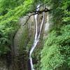 Orekhovsky Waterfall In Sochi National Park
