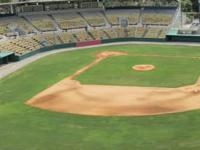 Tinker Field
