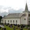 Ostsinni Church Dokka