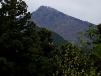 Mount Ōtenjō