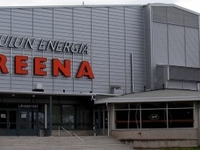 Oulu Energía Areena