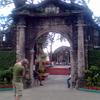 Paco Park- Luzon