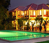 Sunrise Valley Resort Wayanad