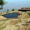 Padmavati Lake At Rajgarh Fort