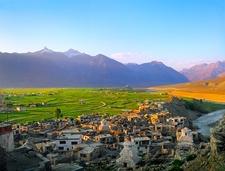 Padum - Ladakh