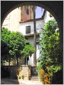 Palace Of The Marquises Of El Carpio