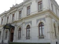 Palacio Cousino