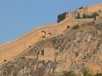 Fortaleza de Palamidi