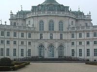 Caza de Stupinigi Palace