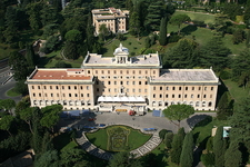 Palazzo Del Governatorato
