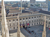 Palazzo Reale And The Square