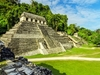 Palenque Archaeological Site