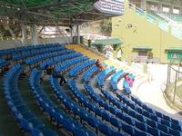 Paljor Stadium