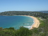 Palm Beach From Barrenjoey Lighthouse