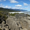 Pancake Rocks @ Punakaiki - Paparoa NP - South Island NZ