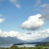 Panguipulli Lake