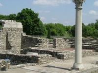 Pannonia - Transdanubia