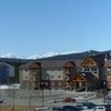 Panorama For The Yukon College Roof
