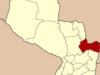 Paraguay  Canindeyu